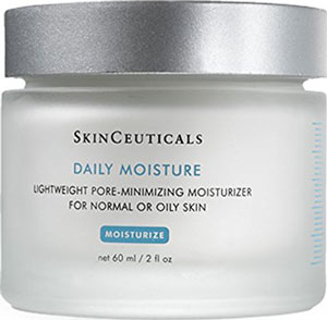 best daily usable face moisturizer for oily skin