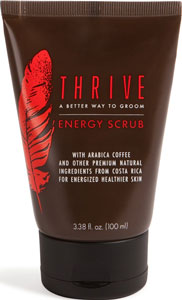 face scrub for men
