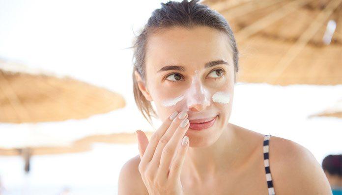 best SPF moisturizer for oily skin
