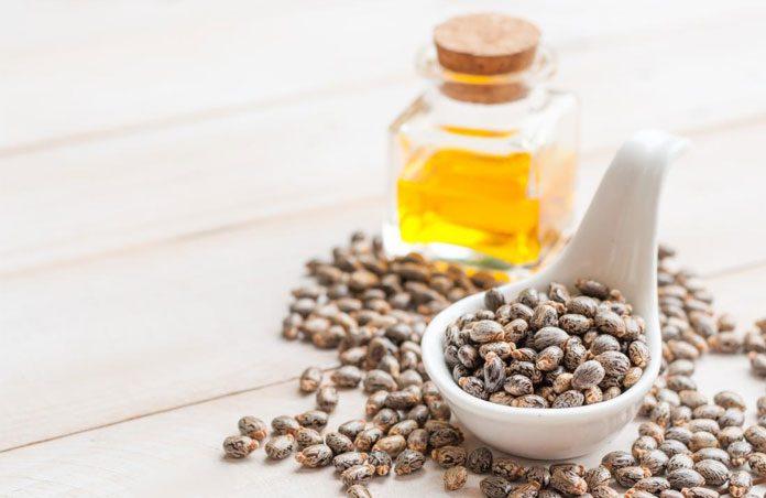best organic castor oil