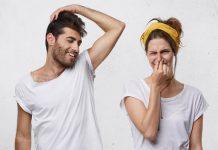 best spray deodorant for men