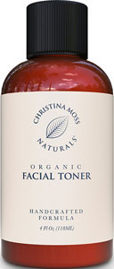 best unscented and alcohol free witch hazel toner