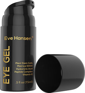 best eye gel for puffiness