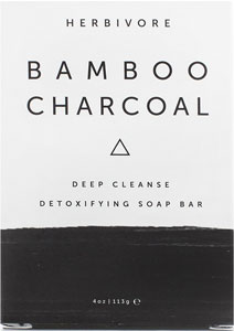best activated charcoal soap for acne prone skin