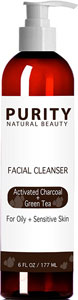 best gentle exfoliating face wash for sensitive skin