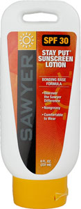 best sunscreen lotion