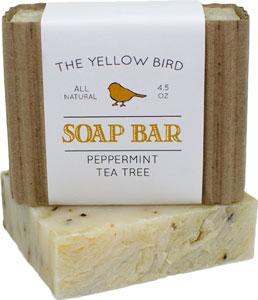 best natural bar soap for men
