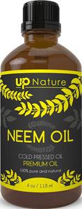 best organic neem oil for skin