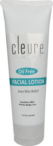 best oil free lotion for acne prone or oily skin