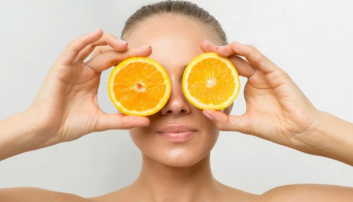 best skin care products with vitamin c