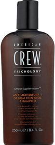 best anti dandruff shampoo for oily scalp