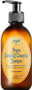 best anti dandruff shampoo for oily scalp