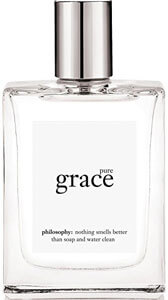 best light clean smelling perfume