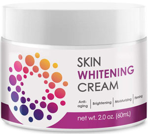 ACTIVSCIENCE Face Whitening Cream